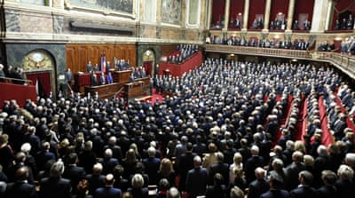 French government survives vote over labour reform