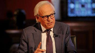 Transcript: Martin Indyk on Israel and the US
