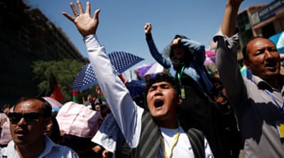 Are Afghanistan's Hazaras marginalised?