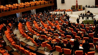 What's behind Turkey's bill of immunity