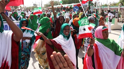Somaliland: 25 years as an unrecognised state