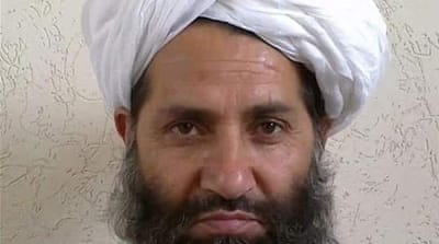 Akhunzada is a well-known figure in the Taliban, the most powerful anti-government group in Afghanistan [Reuters]