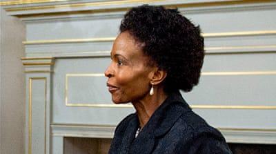 Maite Nkoana-Mashabane: ANC at a crossroads
