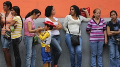 Behind Venezuela's looming collapse