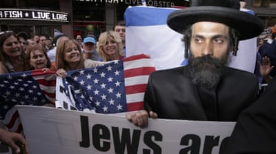 Do Jewish votes matter in the US election?