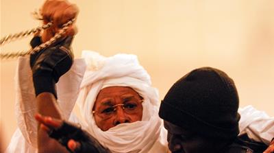 The long road to justice for Chad's Hissene Habre