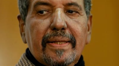 The Polisario Front has ordered a 40-day mourning period after which a new secretary-general will be chosen [EPA]