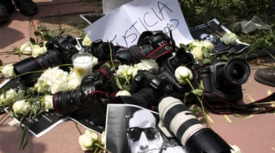 The deadly job of journalism in Mexico