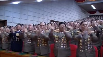 What's behind North Korea's rare party congress?