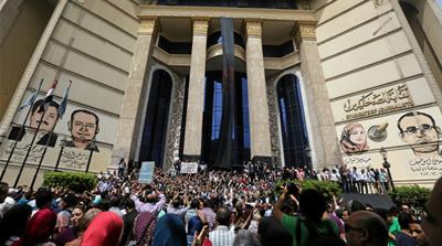 Egypt's image crisis has grown worse