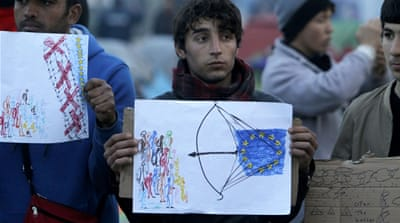 Turkey's visa ordeal and Europe's refugee deal