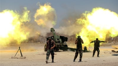Iraq: Battle over Fallujah test of Abadi's leadership