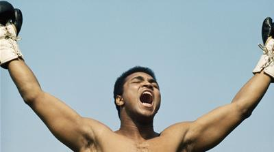 Remembering 'the Greatest', Muhammad Ali