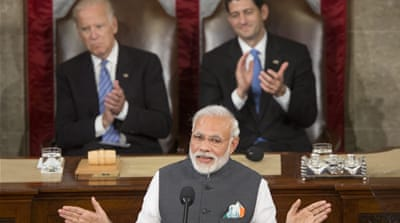 India-US ties: Marching to a new tune