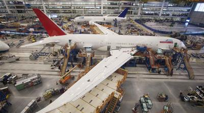 US regulators complain of 'undue pressure' from Boeing