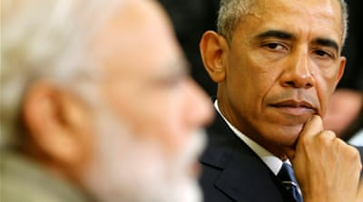 Obama's pivot east fuels an Asian Cold War