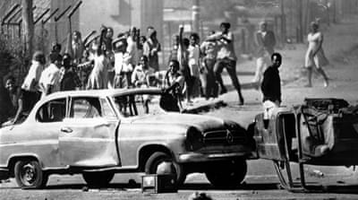 Soweto uprising: Forty years on