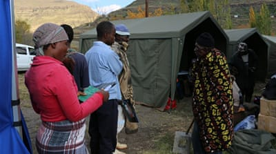 Fighting the legacy of mining in Lesotho