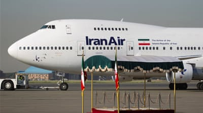 Iran reaches deal to buy 100 new Boeing planes