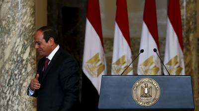 Egypt's nuclear energy folly