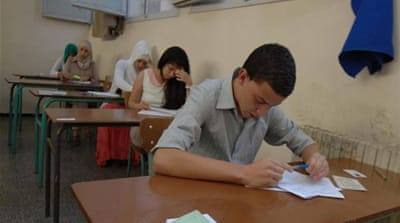 Algeria: Over 500,000 students resit exams after leaks
