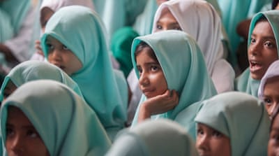 Rohingya children in Malaysia, an undocumented life