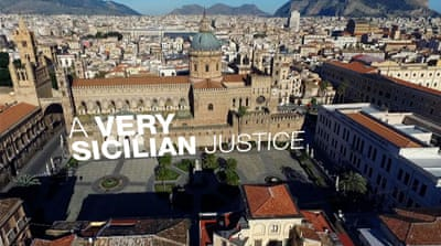 A Very Sicilian Justice: Taking on the Mafia