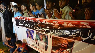 Pakistan: Murdering the Sabri Brothers