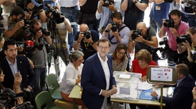 Can the political deadlock be broken in Spain?