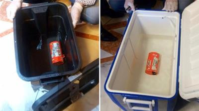 EgyptAir crash: Black box confirms smoke on board