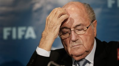 Sepp Blatter says FIFA payments were 'clean and fair'