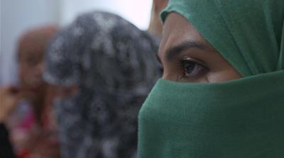 Pakistan: The secret world of women