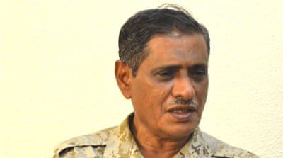Q&A: The man who defeated al-Qaeda in Yemen's Mukalla