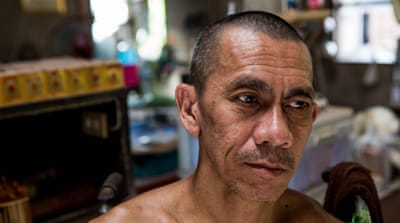 South Thailand's battle against the trauma of conflict