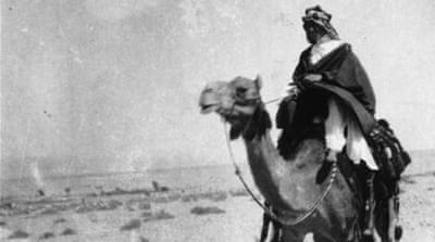 The Arab Revolt: A war of unintended consequences