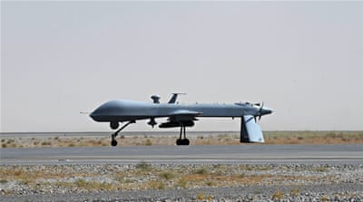 The troubling legacy of Obama's drone campaign