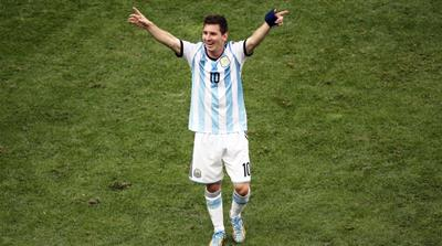 Argentinians beg Messi to reconsider retirement