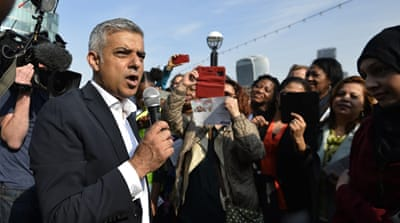 Sadiq Khan on Brexit and the backlash