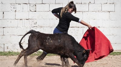 Does bullfighting have a future in Spain?
