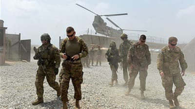 Afghan Forces should learn from NATO's mistakes
