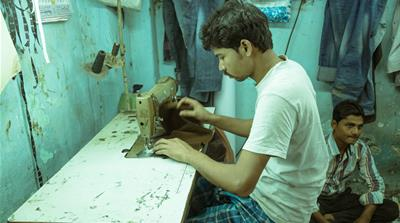 India's online marketplace for Mumbai's slum artisans