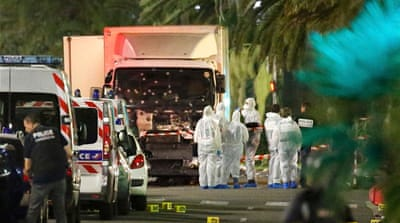 Nice attack: At least 84 dead as lorry rams into crowd