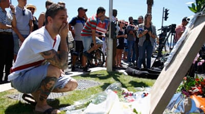 Nice attack: France declares three days of mourning