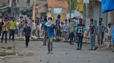 A journey into the heart of Kashmir's crisis