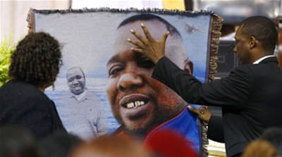 Alton Sterling shooting: No criminal charges for police officers