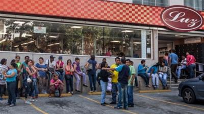 Venezuela: On the Edge | Politics | Al Jazeera