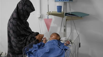 Attacks on hospitals: Afghanistan's medics under fire
