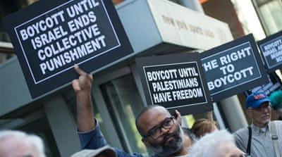 Israel challenges BDS at home and beyond