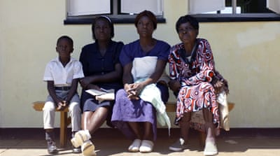 Zimbabwe: Can a team of doctors end Aids by 2030?