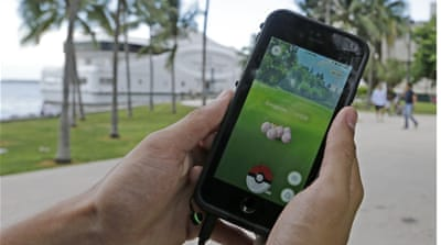 Pokemon Go ignites debate in the Middle East